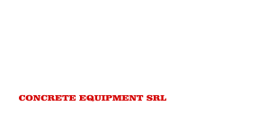 Coime - Concrete Equipment s.r.l.